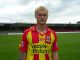Sander Post in Go Ahead Eagles (Jupiler League)